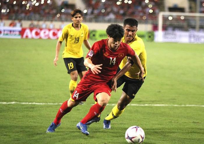 3 lợi thế của ĐT Việt Nam tại vòng loại World Cup: Tái ngộ 2 bại tướng thầy Park - Bóng Đá
