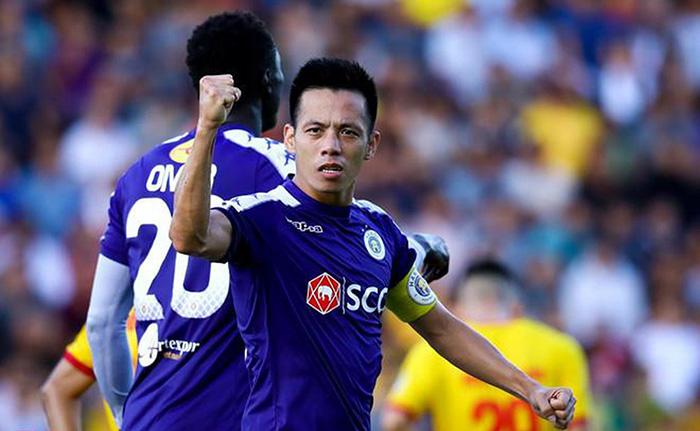 Văn Quyết chỉ ra tổn thất lớn nhất CLB Hà Nội trước trận gặp Sài Gòn FC - Bóng Đá