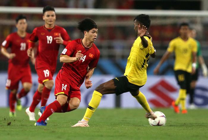 BLV Thái Lan: ĐT Việt Nam thực sự đáng sợ nếu cái tên này xuất hiện trong đội hình - Bóng Đá