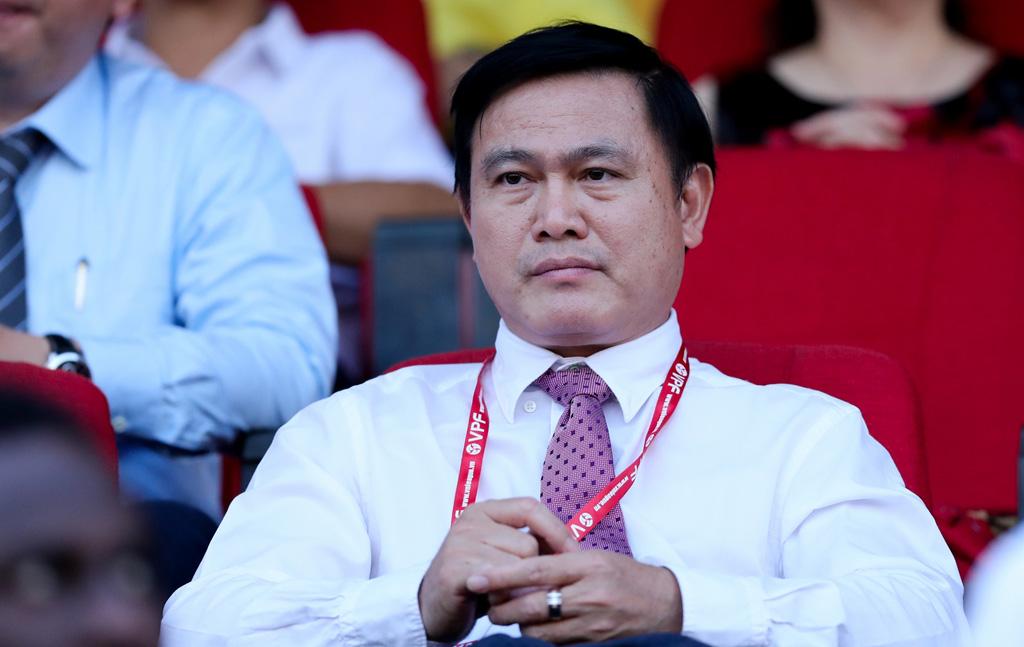 Đại diện VPF và các HLV V-League đồng loạt lên tiếng về phát ngôn của HLV Võ Đình Tân - Bóng Đá