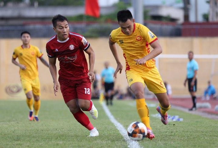 17h00 ngày 28/07, Thanh Hoá vs HAGL: Đội khách cần điểm để sinh tồn - Bóng Đá