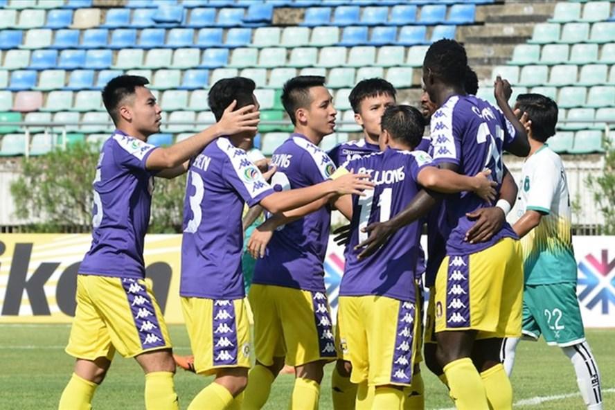 3 lý do tin rằng CLB Hà Nội sẽ vượt qua B.Bình Dương giành vé đi tiếp - Bóng Đá