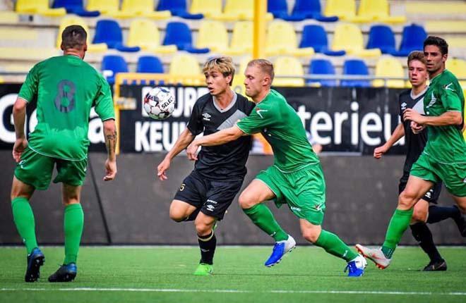 Sint-Truiden chiêu mộ sao trẻ Inter Milan: Công Phượng xin đừng nao núng! - Bóng Đá