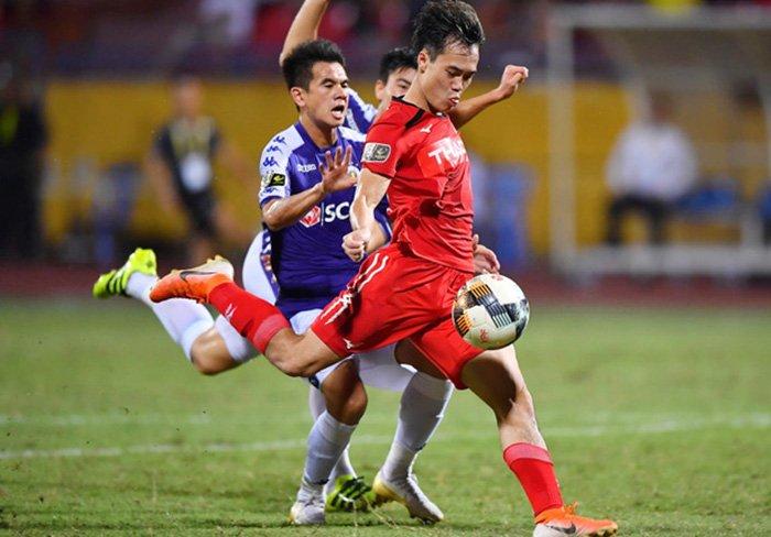 Cuộc đua vua phá lưới V-League 2019: Nội binh hụt hơi, trông chờ vào 1 cái tên - Bóng Đá