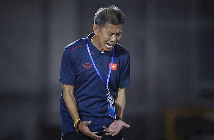 Đừng trách U18 Việt Nam vì ... U18 Campuchia đá hay hơn - Bóng Đá