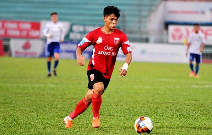 CLB Long An thắng trận thứ 4 liên tiếp: Vua nước rút V-League tỉnh giấc - Bóng Đá