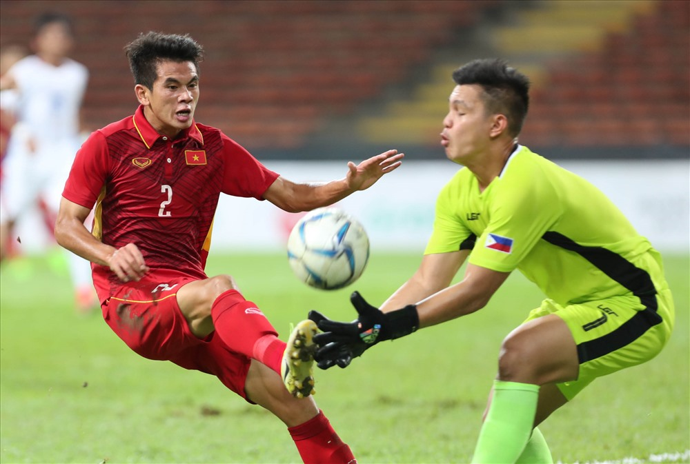 Trọng Hoàng nguy cơ lỡ trận gặp Thái Lan: Văn Thanh có là ứng viên số 1? - Bóng Đá