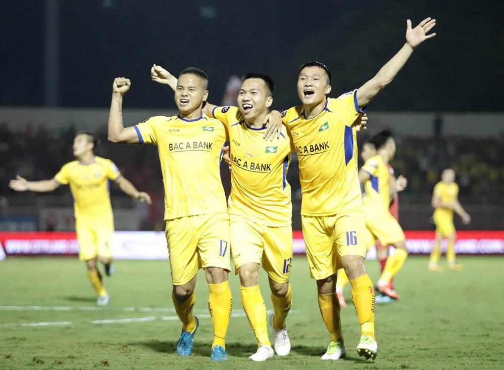 Cầu thủ SLNA vắng bóng ở ĐT Việt Nam: Hãy nhớ câu chuyện của CLB TP.HCM - Bóng Đá