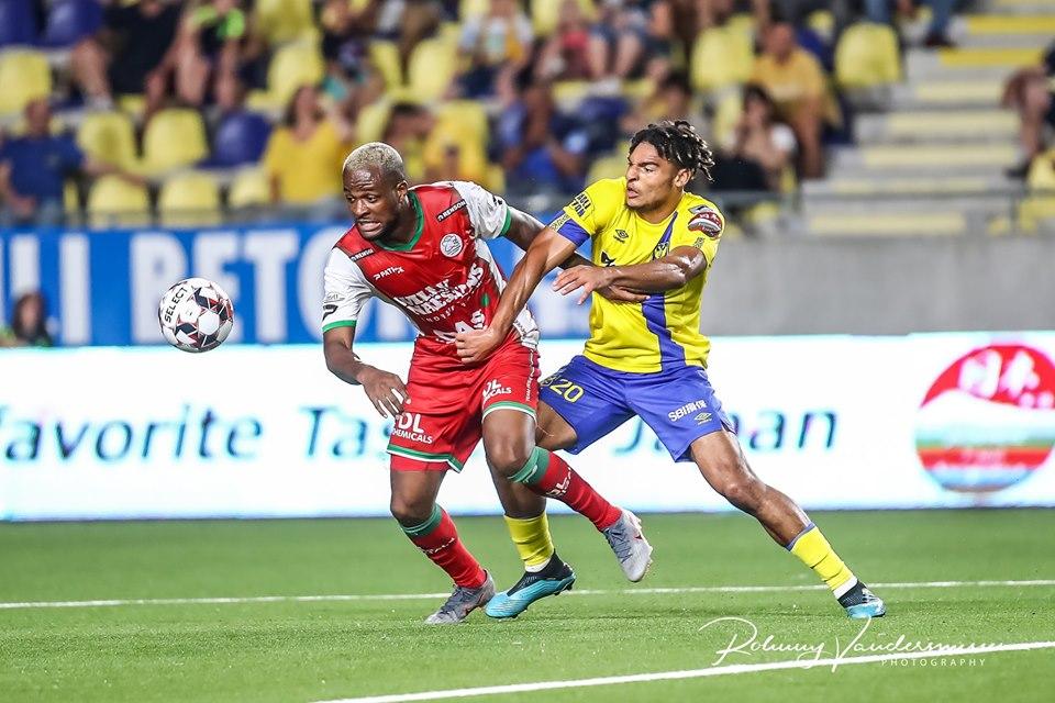 CĐV Việt Nam đến sân nhà Sint-Truiden, nhưng Công Phượng được thi đấu - Bóng Đá