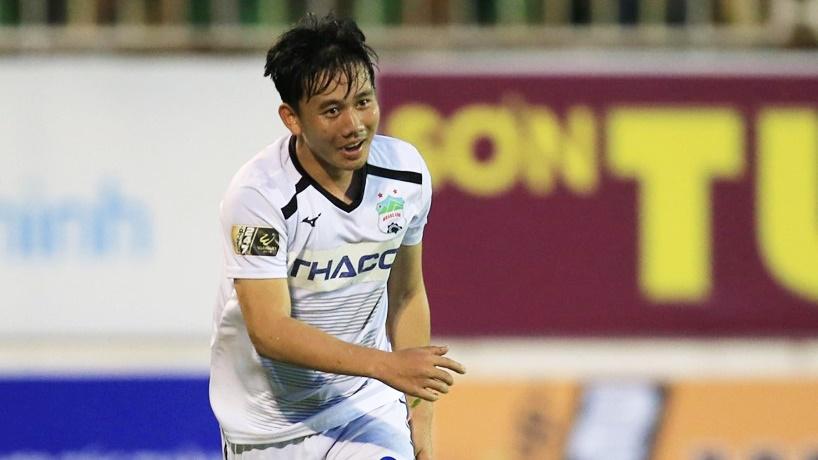 TRỰC TIẾP HAGL 0-0 SHB Đà Nẵng (Hiệp 1): Hai đội thăm dò - Bóng Đá