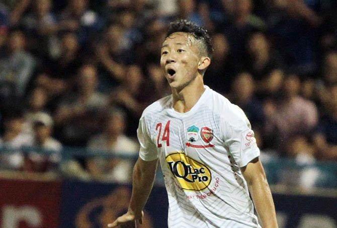 5 điểm nhấn vòng 22 V-League 2019: HAGL tạm thoát hiểm, Sanna Khánh Hoá lâm nguy - Bóng Đá