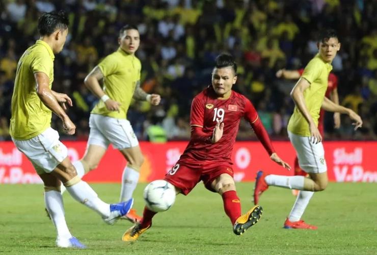 HLV Kiatisak: ĐT Thái Lan sẽ quật ngã Việt Nam, rửa hận King's Cup - Bóng Đá