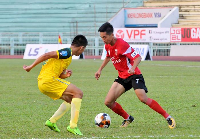 Xác định chủ nhân đầu tiên tấm vé dự play-off giành quyền góp mặt V-League 2020 - Bóng Đá