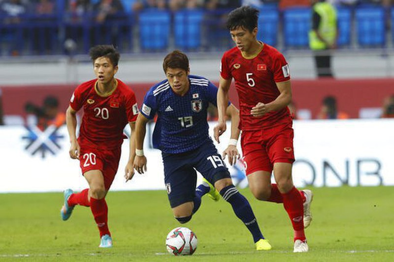 VFF có động thái dàn xếp để Văn Hậu trở về thi đấu SEA Games 30 - Bóng Đá