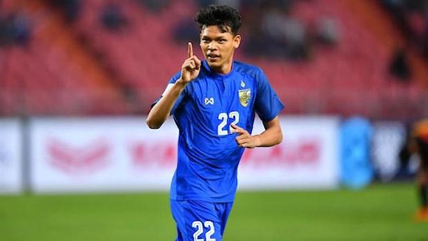 ĐT Thái Lan chốt danh sách trận Việt Nam: Có 10 tiền vệ và 1 tiền đạo - Bóng Đá