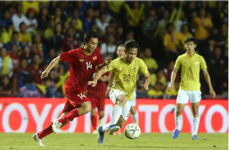 Đội hình ra sân ĐT Việt Nam đấu Thái Lan: Tiểu Mozart, sát thủ