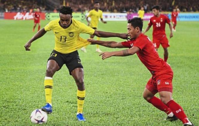 Tiền đạo nhập tịch ghi bàn phút 90+7, Malaysia thắng nghẹt thở Indonesia - Bóng Đá