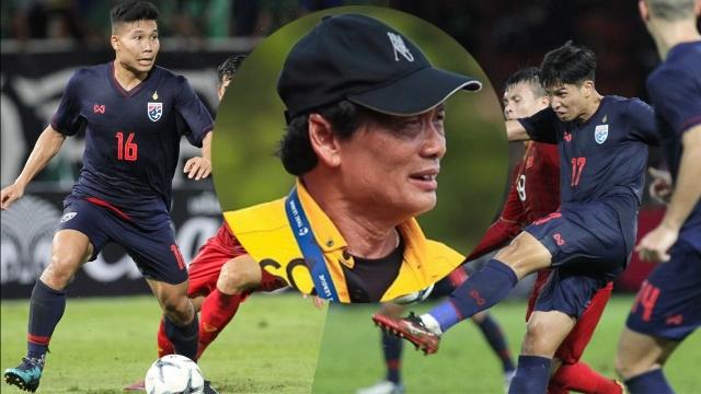 Chuyên gia Thái Lan: Hoà Việt Nam, xem như Akira Nishino đã thất bại - Bóng Đá