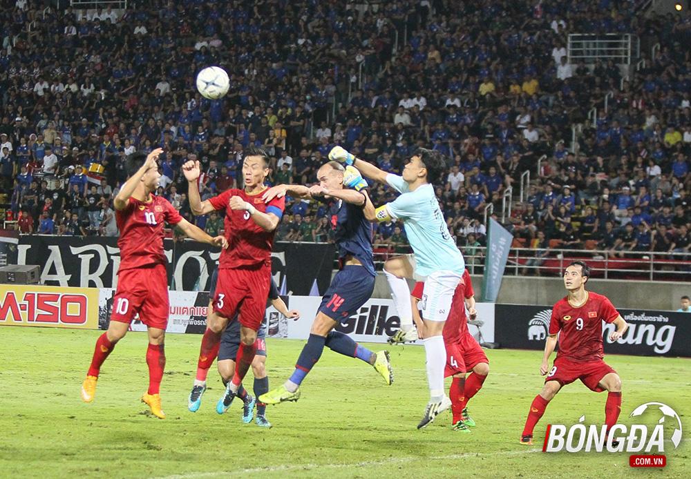 Báo Indoneisa: ĐT Việt Nam xứng đáng với 1 điểm trước Thái Lan (Indo Sport) - Bóng Đá
