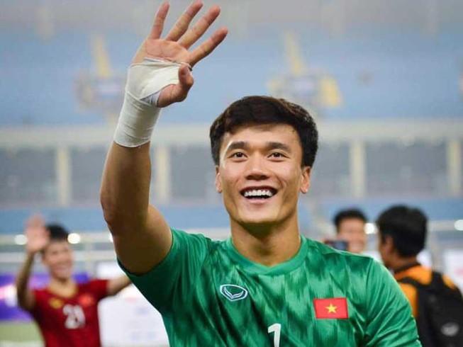 Đội hình ra sân U22 Việt Nam đấu U22 Trung Quốc: Thủ thành quốc dân, Quái kiệt Viettel - Bóng Đá