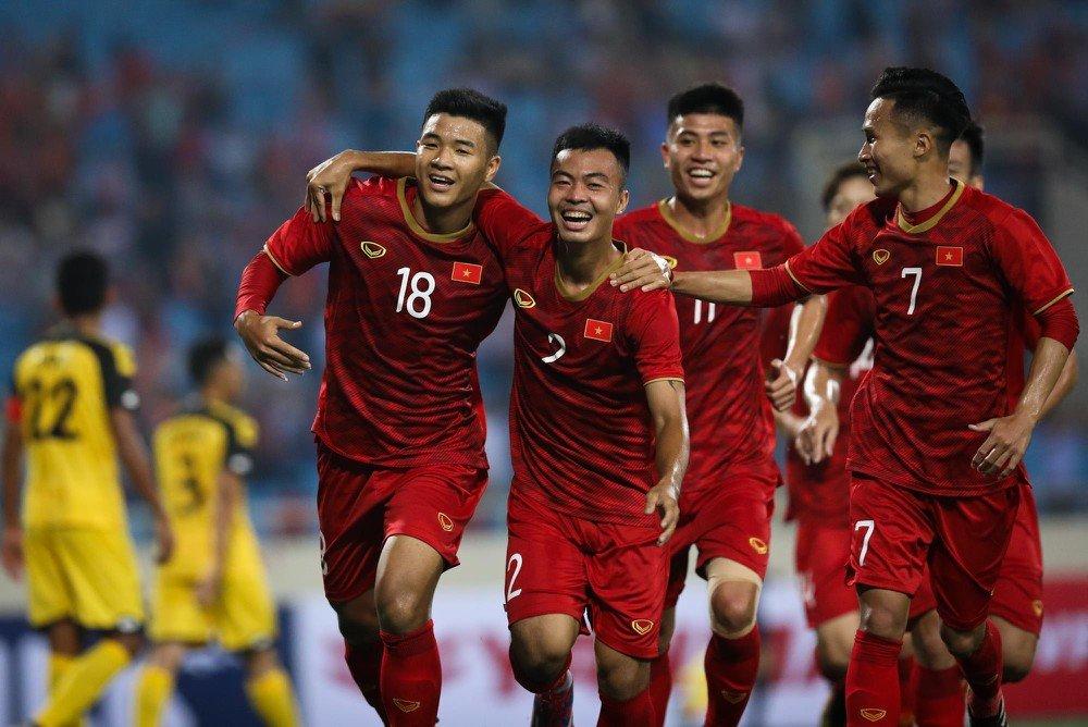 17h00 ngày 08/09, U22 Trung Quốc vs U22 Việt Nam: Chiến đấu vì danh dự - Bóng Đá