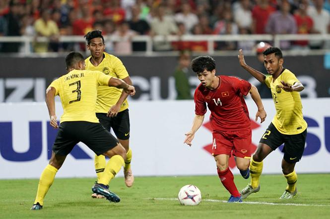 Chủ tịch LĐBĐ Malaysia: ĐT Việt Nam mạnh, rất khó để đánh bại - Bóng Đá