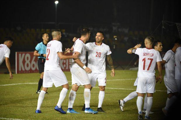 ĐT Việt Nam nghỉ ngơi, các ĐT Đông Nam Á thể hiện thế nào ở lượt 2 VL World Cup? - Bóng Đá