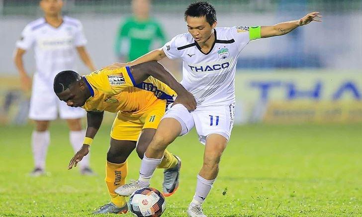 HAGL mất nhạc trưởng Tuấn Anh cho chuyến làm khách gặp Sài Gòn FC - Bóng Đá