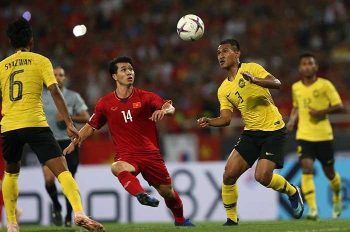 Báo Malaysia: Chúng ta đá tốt trước UAE, ĐT Việt Nam sẽ dễ đá hơn thế! - Bóng Đá