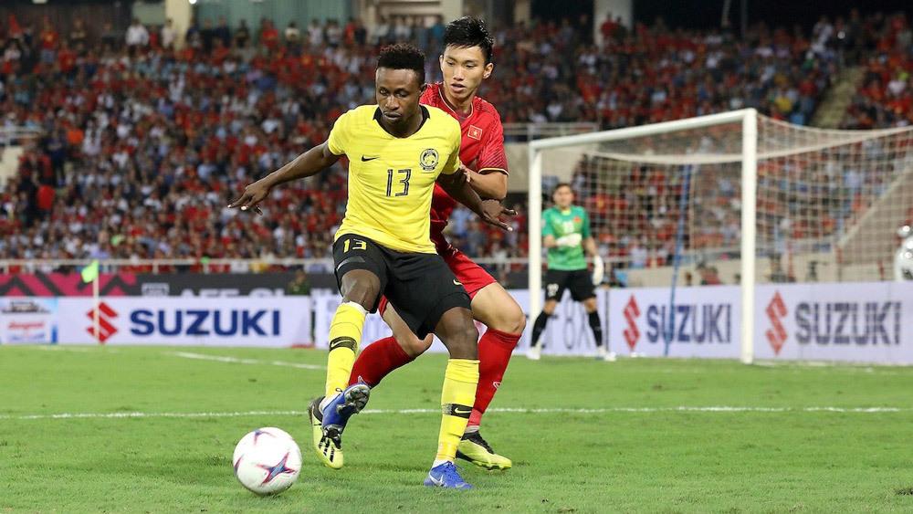 3 điều thầy Park cần lưu ý khi đấu Malaysia và Indonesia: Đá rắn và tiền đạo nhập tịch - Bóng Đá