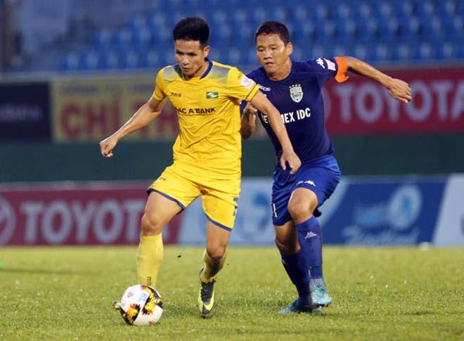 5 điều đáng chờ đợi vòng 23 V-League: HAGL tự cứu mình, Hà Nội tăng tốc - Bóng Đá