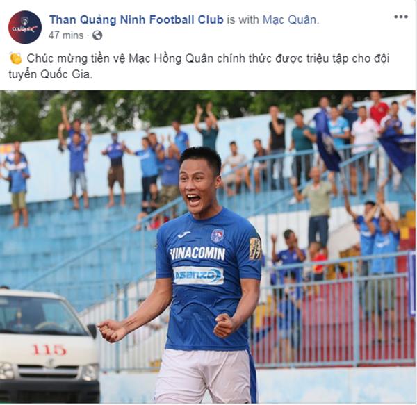 Lộ danh tính tiền đạo Việt kiều được thầy Park triệu tập lên ĐT Việt Nam - Bóng Đá