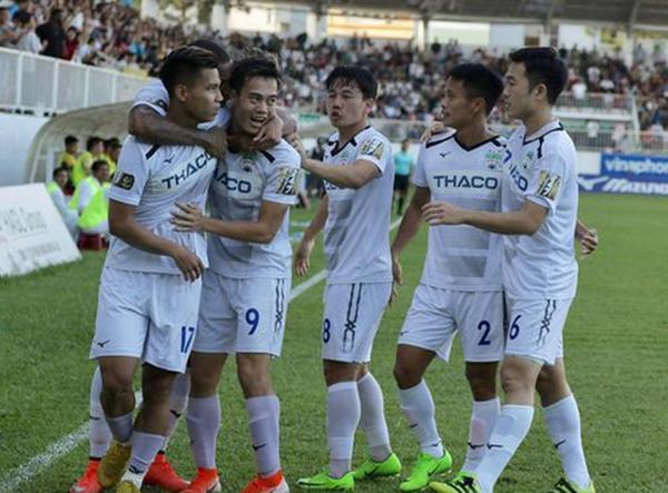Điểm nhấn HAGL 5-1 Hải Phòng: Minh Vương rực sáng, thủ môn liên tiếp sai lầm - Bóng Đá