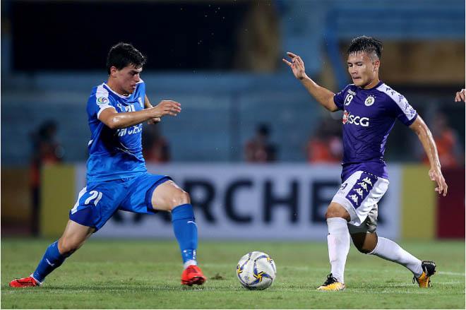 TRỰC TIẾP CLB Hà Nội vs April 25: Đội hình dự kiến - Bóng Đá