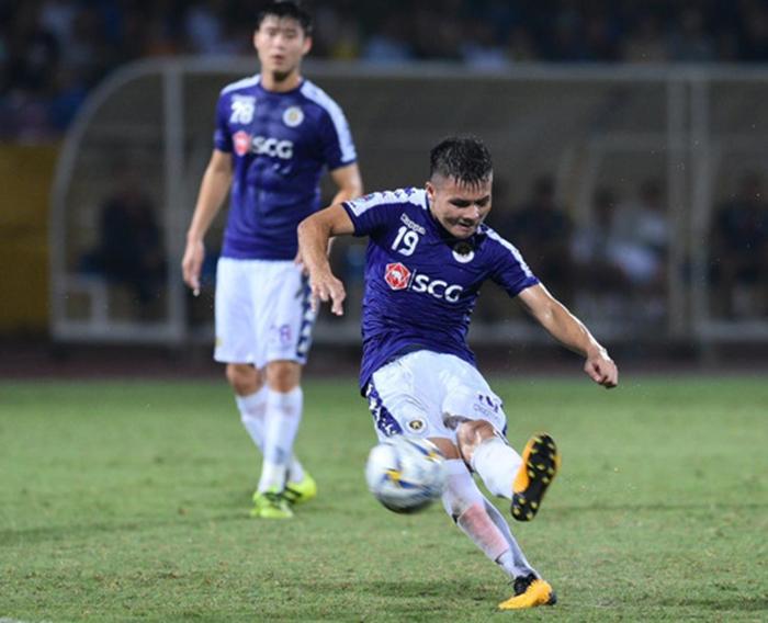 TRỰC TIẾP CLB Hà Nội 0-0 April 25 (Hiệp 1): Hai đội thi đấu thăm dò - Bóng Đá