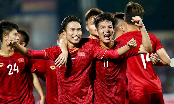 'U23 Việt Nam không còn là ẩn số, sẽ gặp khó ở bảng D VCK U23 châu Á' (Nguyễn Thành Vinh) - Bóng Đá