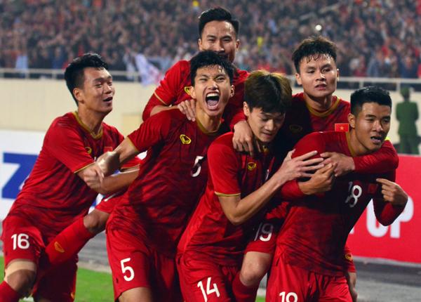 Truyền thông Jordan và UAE: U23 Việt Nam là đối thủ mạnh nhất bảng D - Bóng Đá