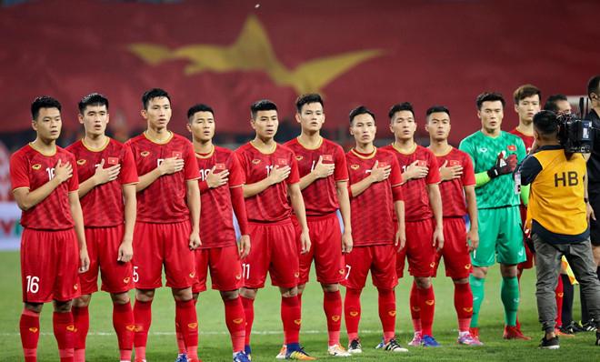Vì 1 lý do, U22 Việt Nam đã huỷ kế hoạch tham dự giải giao hữu BTV Cup - Bóng Đá