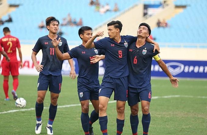 HLV Kiatisak hiến kế để U23 Thái Lan vượt qua bảng đấu khó tại VCK U23 châu Á - Bóng Đá