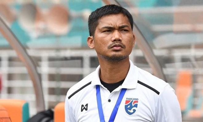 HLV U22 Thái Lan tiết lộ lý do chọn U22 Việt Nam thi đấu giao hữu - Bóng Đá