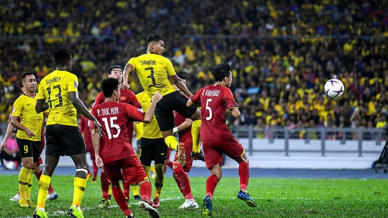 Điểm danh 5 ngòi nổ lợi hại của Malaysia, ĐT Việt Nam phải lưu tâm! - Bóng Đá