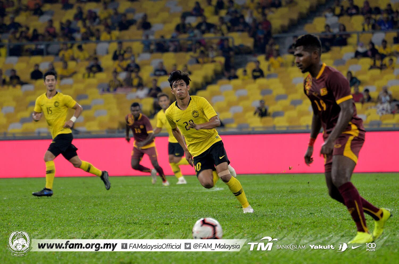 5 điều rút ra sau trận thắng đậm của ĐT Malaysia, thầy Park cần lưu ý! - Bóng Đá