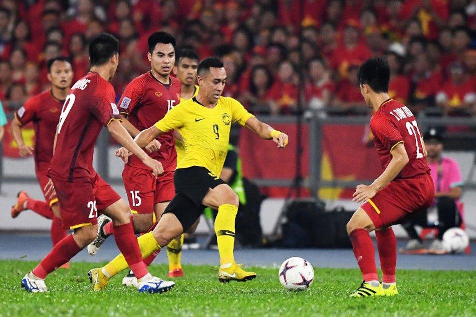 Tuyển thủ Malaysia: Cậu ấy là cầu thủ xuất sắc nhất của ĐT Việt Nam - Bóng Đá