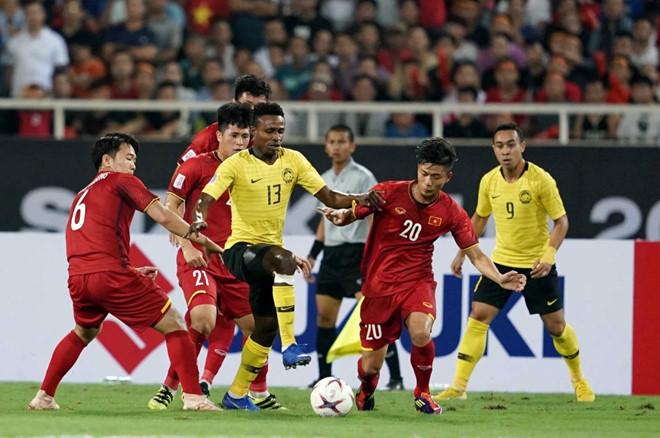 Tuyển thủ Malaysia: Chúng tôi mạnh hơn ĐT Việt Nam và sẽ lấy 3 điểm ở Mỹ Đình - Bóng Đá