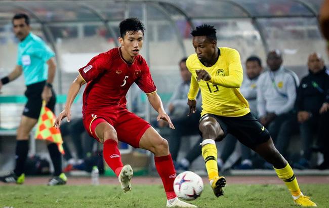 Đoàn Văn Hậu: Từ niềm kỳ vọng đến vị trí thầy Park phải lo lắng ở trận Malaysia - Bóng Đá
