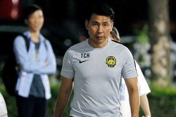 TRỰC TIẾP Họp báo trước trận ĐT Việt Nam vs Malaysia - Bóng Đá
