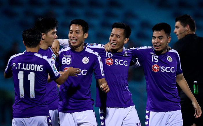 CLB Hà Nội vẫn có thể tham dự Cúp châu Á nếu là được 1 điều - Bóng Đá