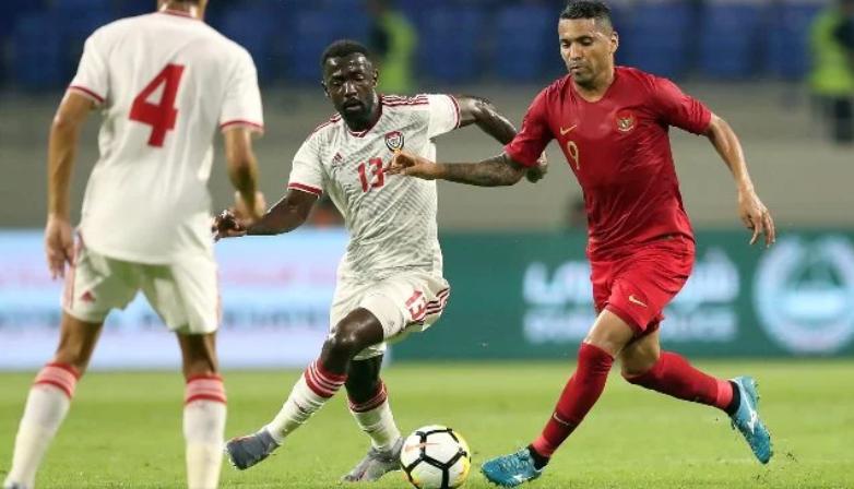Vùi dập Indonesia, UAE đẩy ĐT Việt Nam xuống 1 bậc ở BXH bảng G - Bóng Đá