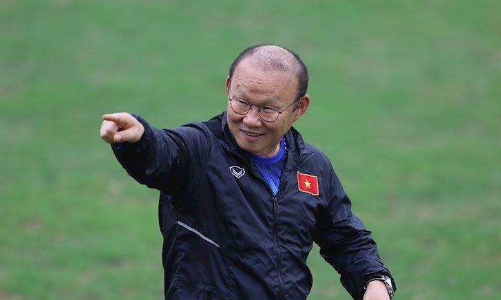 Đã rõ thời điểm VFF đàm phán gia hạn hợp đồng với HLV Park Hang-seo - Bóng Đá