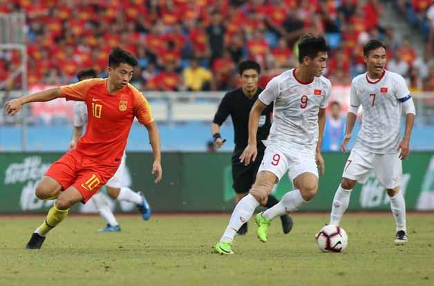 18h00 ngày 13/10, U22 Việt Nam vs U22 UAE: Thắng để tiếp lửa niềm tin - Bóng Đá
